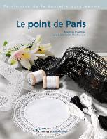 Le point de Paris, Martine Piveteau