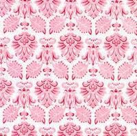 "Serviettes "" Besty Pink "", collection Fruit Garden"