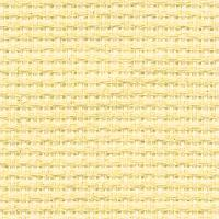 Coupon Aïda Brod Star 5.5 pts/cm, 100% coton, 40 X 45 cm, coloris Vanille
