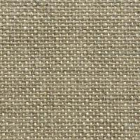 Coupon LIN Brod Star, 12 fils/cm, 40 X 45 cm, coloris Naturel Ecru