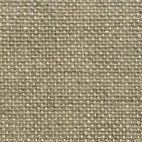 Coupon LIN Brod Star, 14 fils/cm, 40 X 45 cm, coloris Naturel Ecru