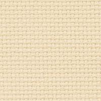 Coupon Aïda Brod Star, 7.1 pts/cm, 100% coton, 40 X 45 cm, coloris Sable