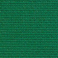 Coupon Aïda Brod Star 7.1 pts/cm, 100% coton, 40 X 45 cm, coloris Vert Billard