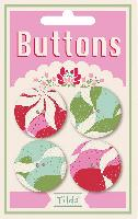 Boutons Tilda Cottage Collection, 28 mm