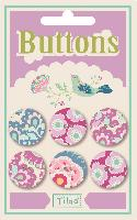 Boutons Tilda Harvest Collection,20 mm