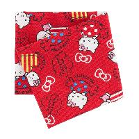 Candy Rouge, coupons Hello Kitty, lot de 4 unités