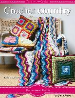 Crochet Country, Livre