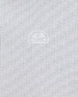 Coupon Aïda 2.4 pts DMC, 35 X 45 cm, Blanc
