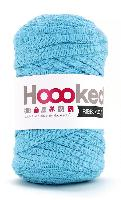 Fil crochet Hoooked Ribbon XL, DMC