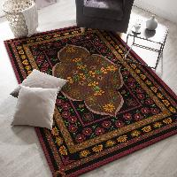 Style, kit tapis point noué Smyrnalaine, 100 X 150 cm