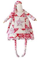 Lutin, kit couture Patch Cottage Tilda