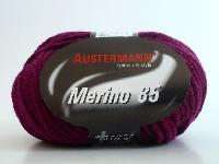 MERINO 85, laine fine superwash, 10 pelotes