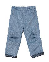 Patron Madame Maman pantalon Madison 3-4-5 ans