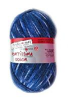 Fortissima Color, 100 g, 420 M, 10 pelotes