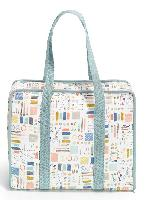 All-in-One Needle & Thread, sac valise à ouvrage Tricot