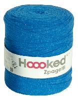 Fil crochet Hoooked Zpagetti DMC, DARK BLUE
